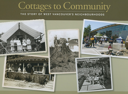 Cottages and Community